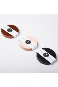 leather-coasters
