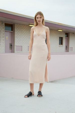 Lucid Cami Dress by Third Form