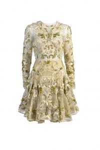 Fields of Gold Dress Thurley