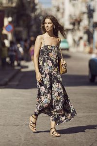 Delilah Slip Maxi Dress by Auguste the Label