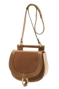 Babylon Bar Bag Almond by Sancia
