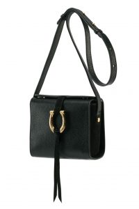 Madelena Mini Black by Sancia