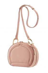Sistelo Cross Body Bag Canyon Rose by Sancia