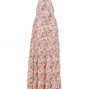 Helena Maxi Apron Dress Natural by Auguste the Label