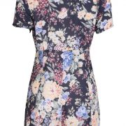 Dahlia Button Down Romper by Auguste the Label