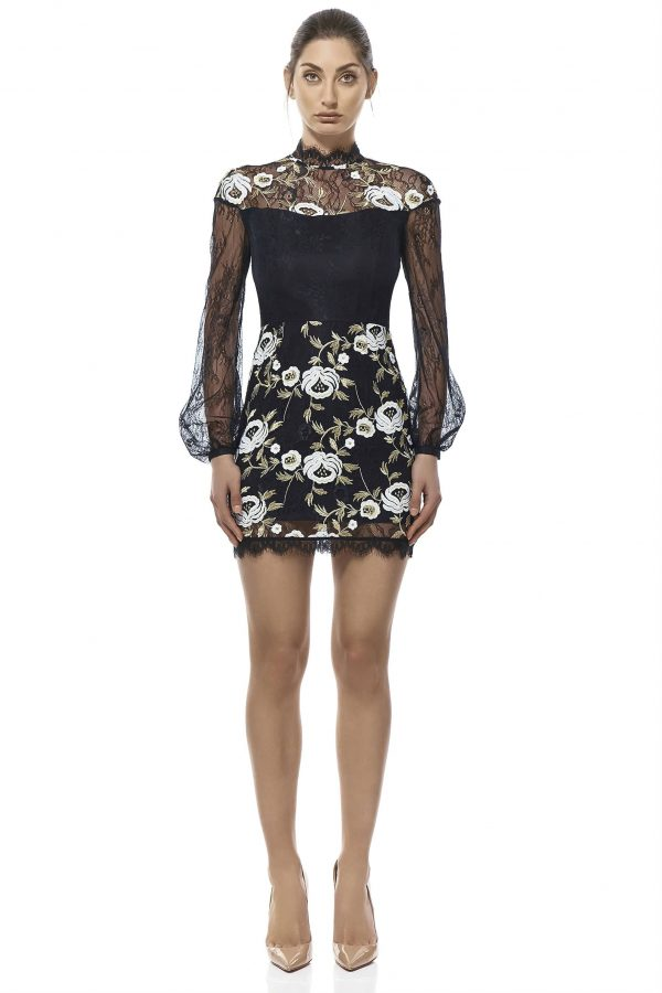 Betty Dress by Misha Collection