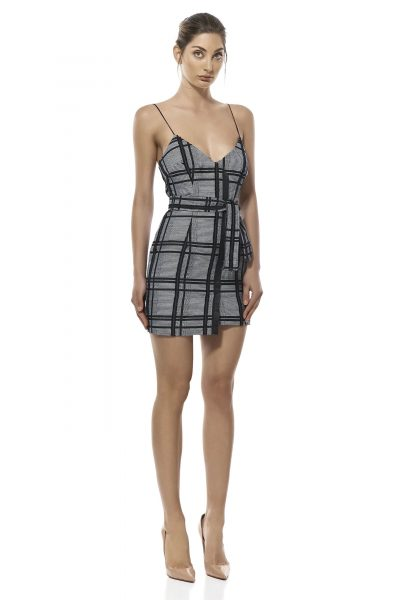 Becky Dress by Misha Collection