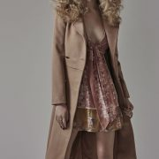 Annie Melton Coat by We Are Kindred