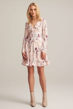 Dahlia Long Sleeve Dress by Steele