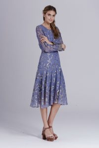 Luella Leaf Dress by We Are Kindred