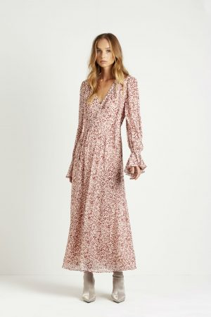 Dasha Midi Dress by Steele