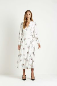 Bellflower Maxi Dress by Steele