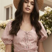 Marmont Bustier by Steele