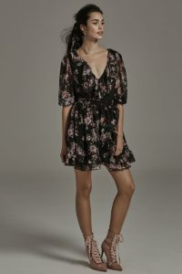 Aurelie Mini Dress by We Are Kindred