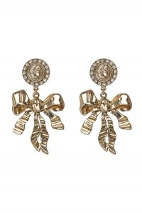 Juliet Earring in Gold by Kitte