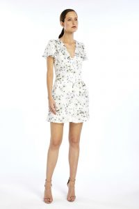 Frenchie Mini Dress by We Are Kindred