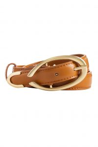 Florette Belt Cognac by Sancia
