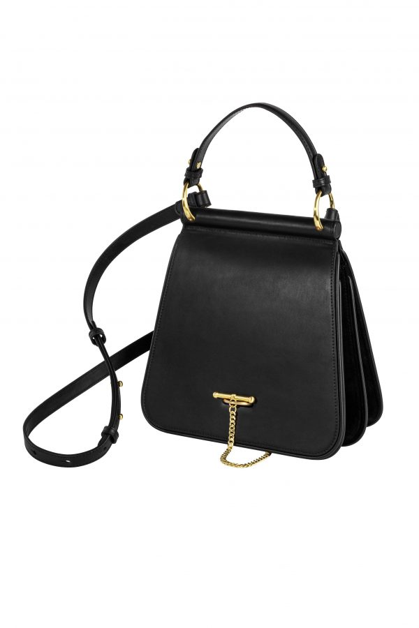 The Laurel Satchel by Sancia