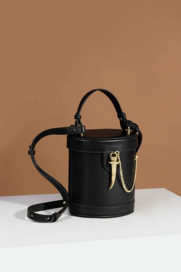Camillo Bucket Bag Sancia